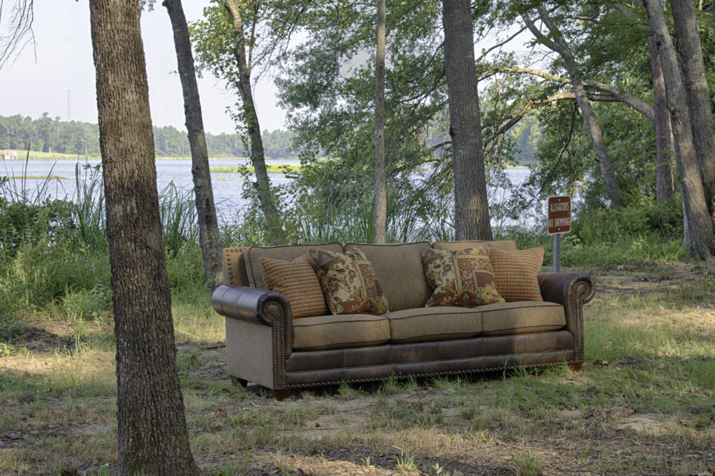 1680LF sofa leather fabric mayo sofa