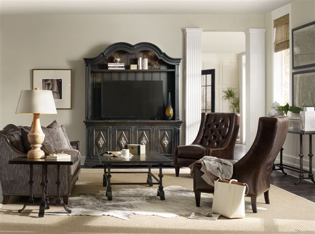 Auberose Entertainment _ Living Room hooker