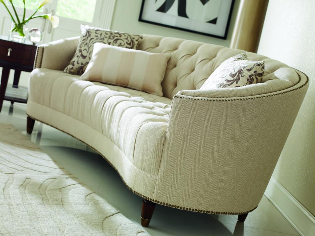 Caracole Classic Elegance Sofa_