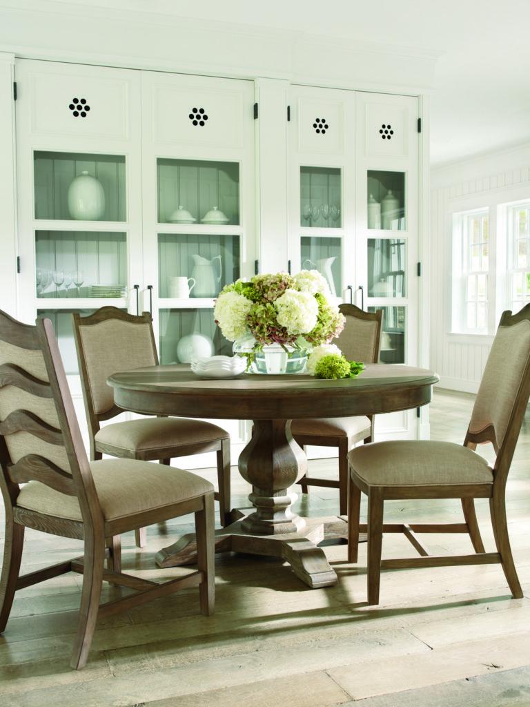 Cobblestone Table caracole_
