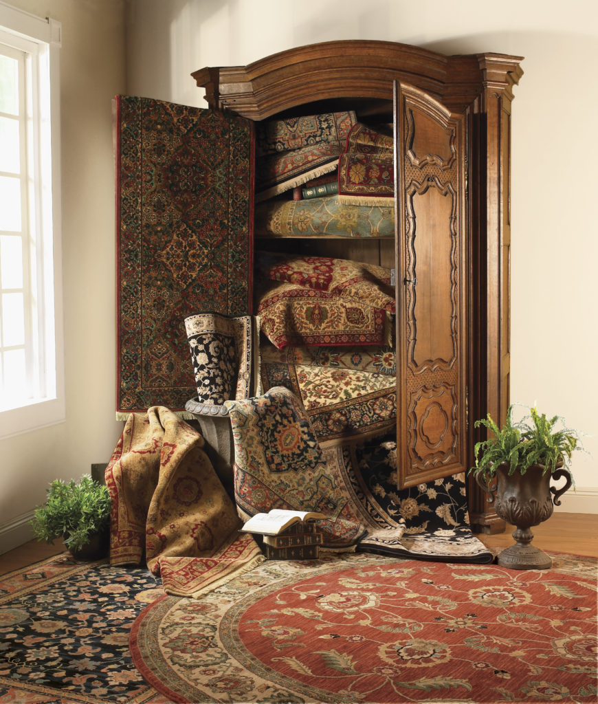 MULTI COLLECTIONS rugs